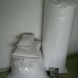 Bean Bag Fillers (Polystyrene Foam Balls)
