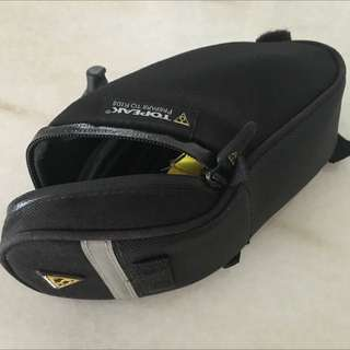 Toppeak saddle bag - Medium