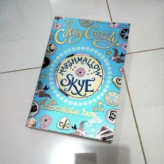 The Chocolate Box Girls: Marshmallow Skye