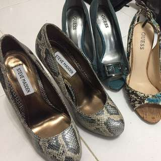 Branded Shoes And Sandals