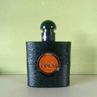 YSL Black Opium EDP 50ML