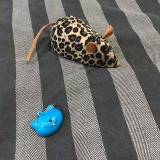 Robotic Mouse