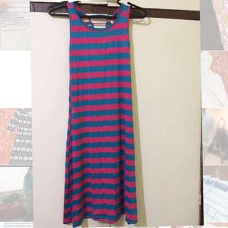 Dress Freesize