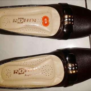 Sepatu Rohde Sz 38