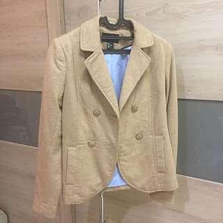 H&M Winter Wool Coat/Blazer