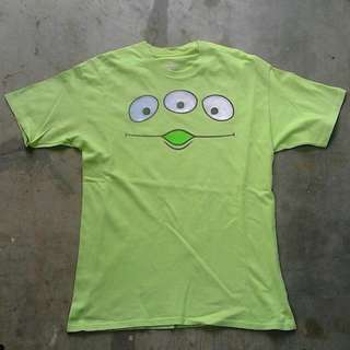 Tees Toy Story Alien