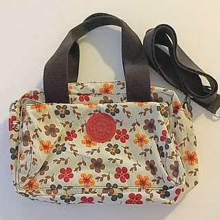 Almost New Kipling Bag