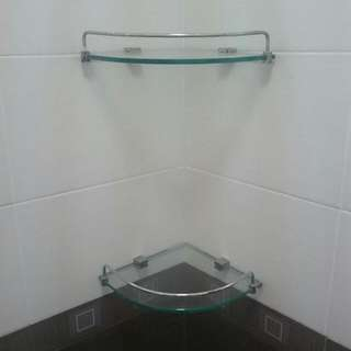 Reserved Toilet Fixture