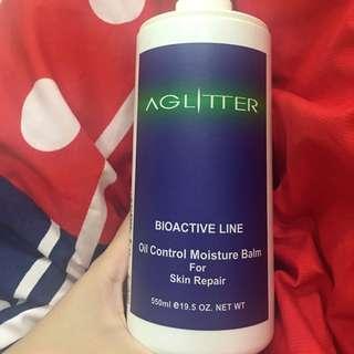 AGLITTER保濕明亮嫩膚乳