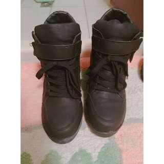 正韓增高鞋