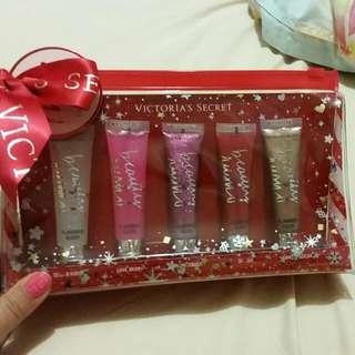Victoria secret Lip Gloss Gift Pack