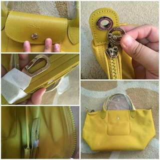 Open Arisan Long Champ NEO 100% Authentic
