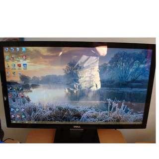 "Dell 27"" LED Monitor ( S2740L )"