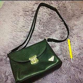 澳洲品牌-正品Roxy 黑色隨身包包