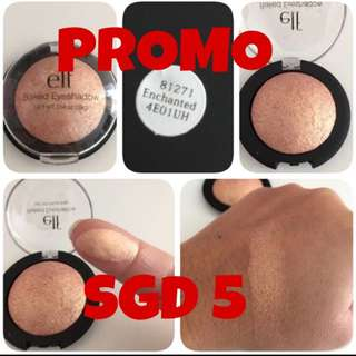 *PROMO* ELF Baked Eyeshadow In Enchanted