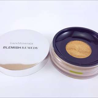 Bare Minerals Remedy Foundation - Clearly Sand