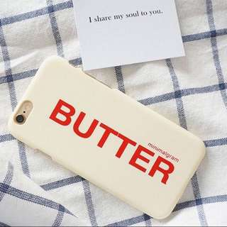 BUTTER /acne / Oioi /obey iPhone 6 Cases