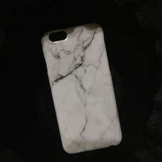 Marble iPhone 6 Cover