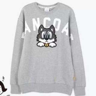 Authentic Pancoat Sweatshirt (Unisex) PPATT164397U