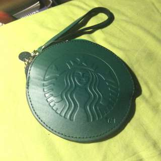 🚚 星巴克 Starbucks 零錢包
