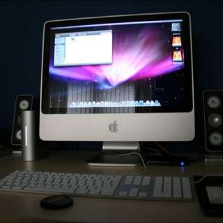 im Looking for IMac 2008-2009