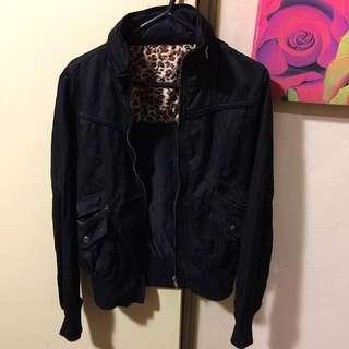Bikey Jacket