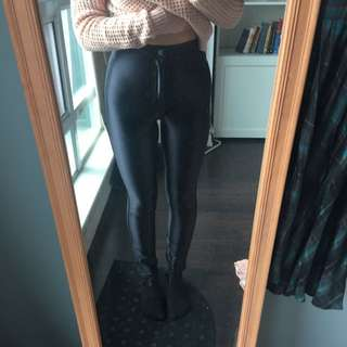 RESERVED - American Apparel Disco Pants