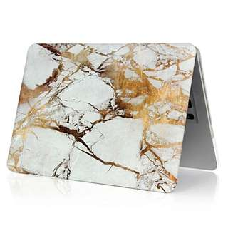 "MacBook Pro/Air/Retina 13"",15"",17"" Marble Pattern Cases"