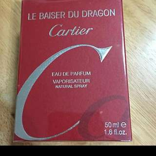 Looking for LE BAISIER DU DRAGON