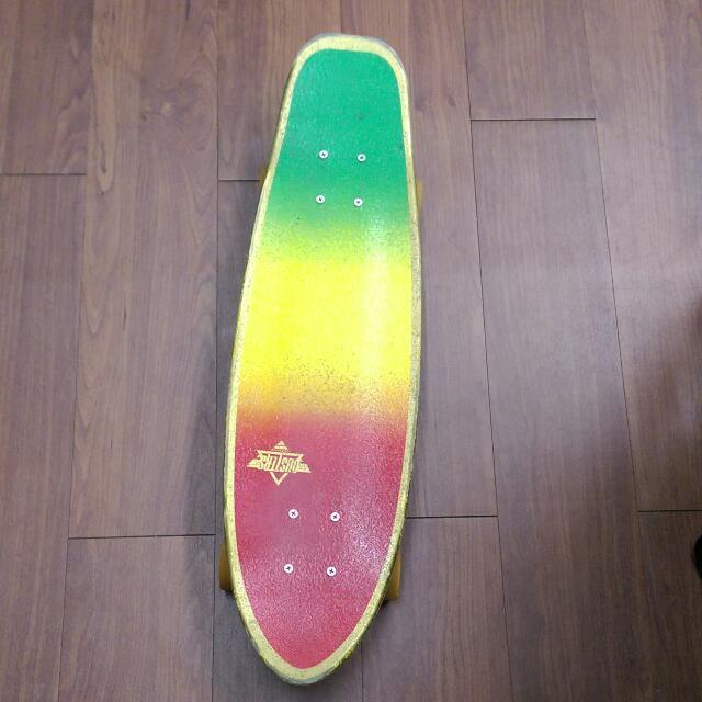交通板  滑板