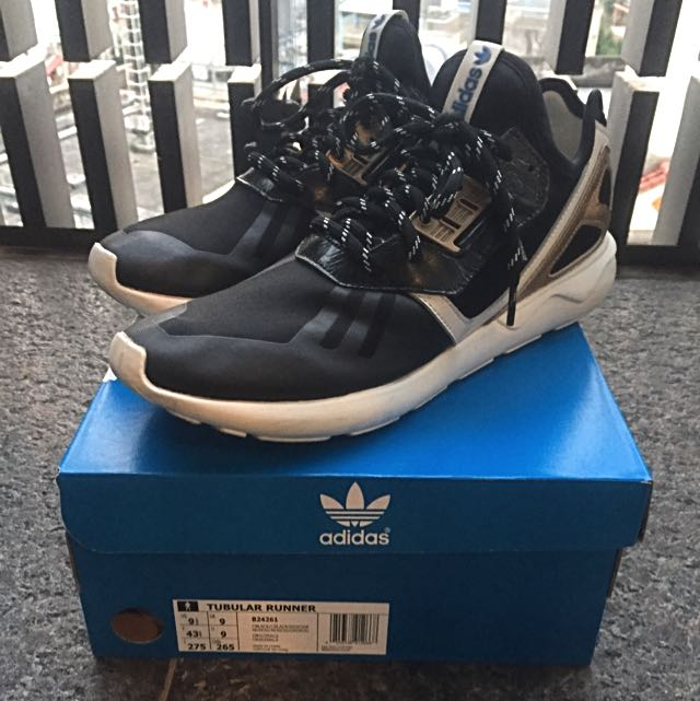 Adidas Original Tubular Runner