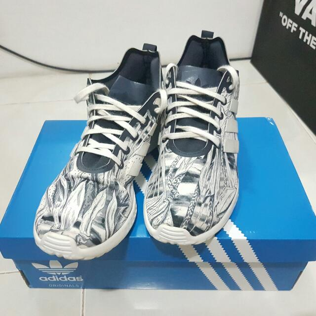 Adidas ZX FLUX SMOOTH Women