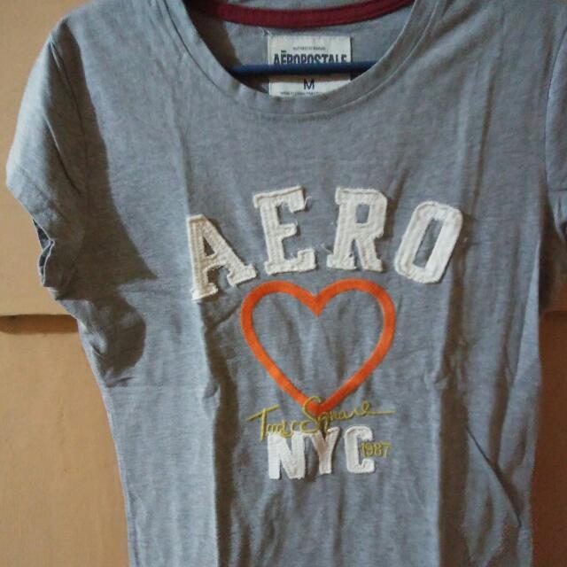 Aero Blouse