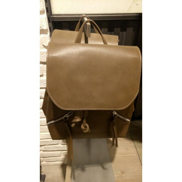 Bagpack Stradivarius