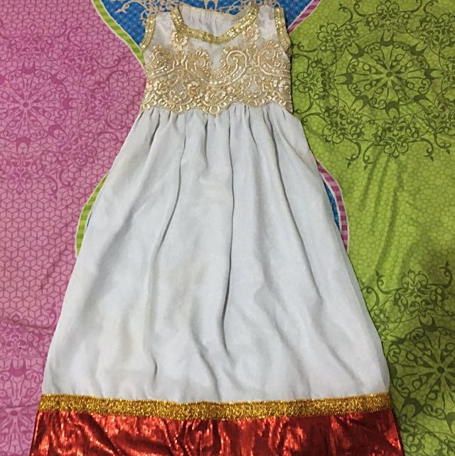 Baju Pesta Anak / Party Dress Anak / Dress Anak