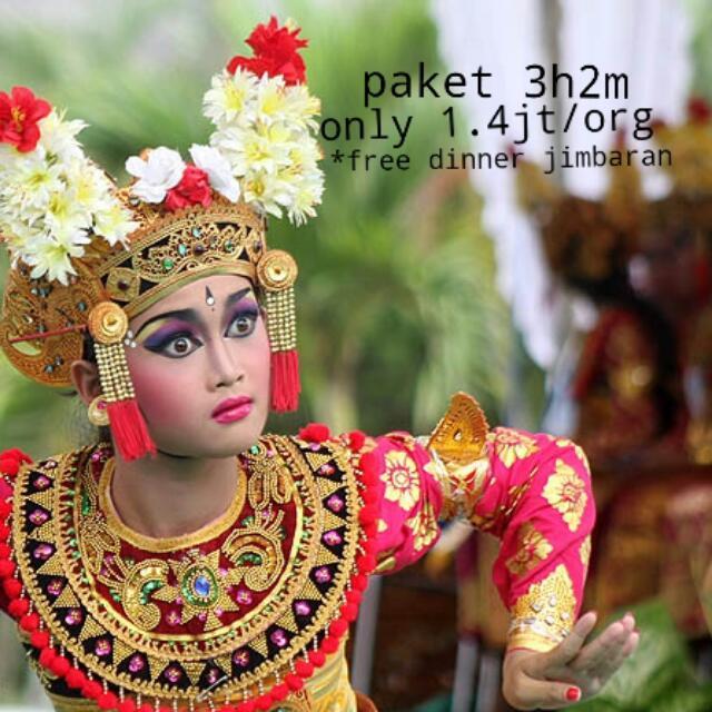 Bali 3hari2malam