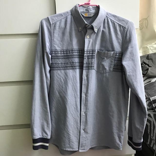 Carharttwip 襯衫
