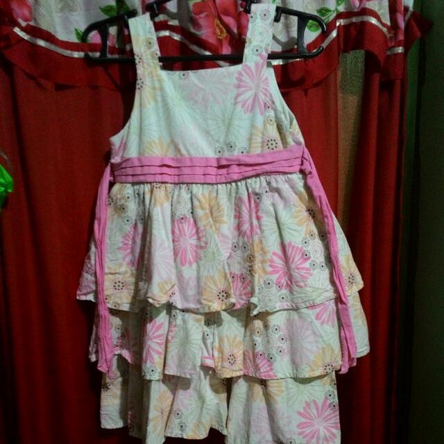 Carter Dress For Kids