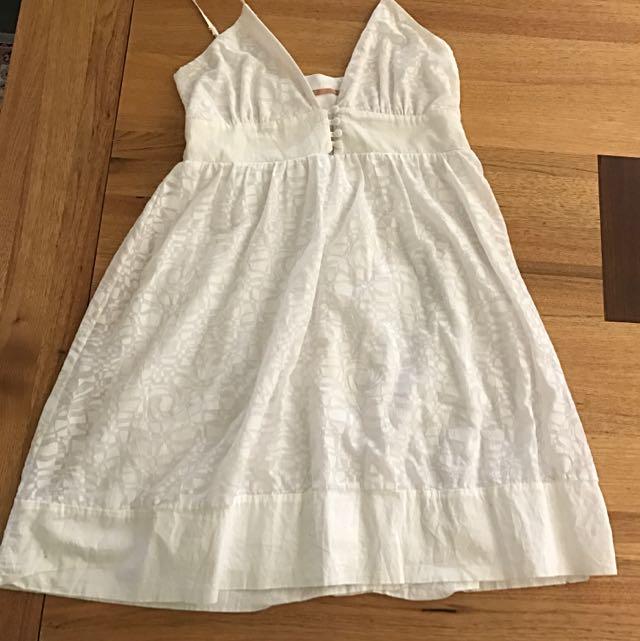 Cooper St Midi A Line Dress