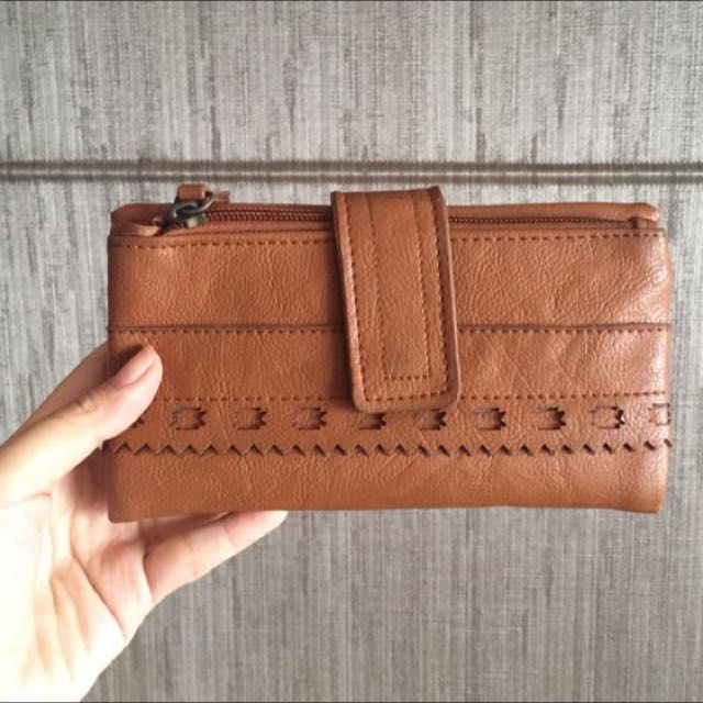 Dompet Pull & Bear