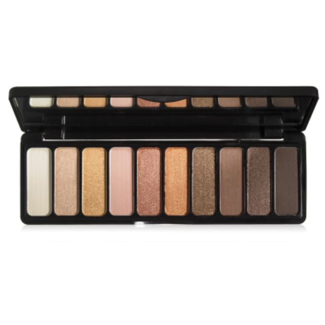 美國e.l.f. Need It Nude Eyeshadow Palette裸色眼影盤(1/8到台灣)#83328