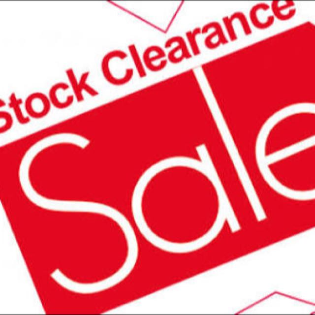 Further Markdowns, Clearance Sale‼️‼️