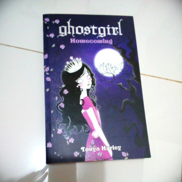 Ghostgirl: Homecoming