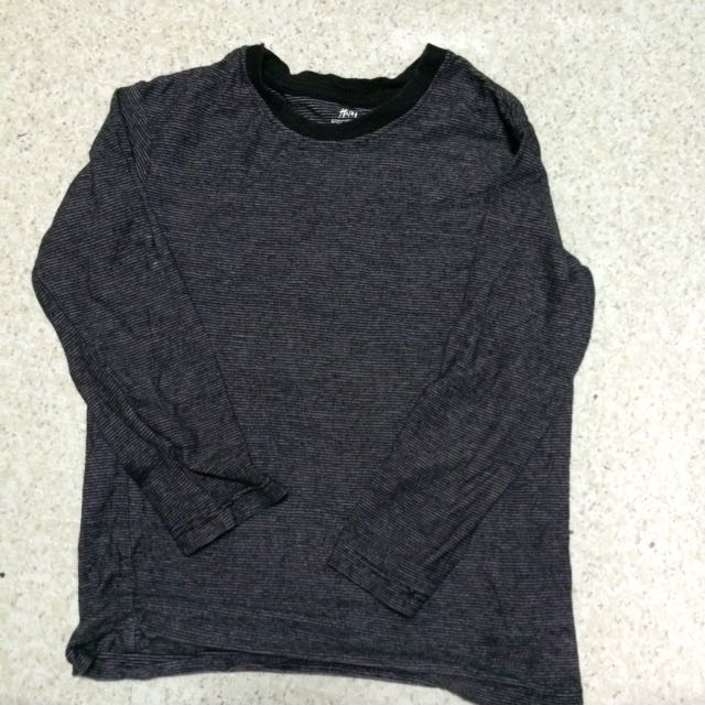 H&M Black Long Sleeve