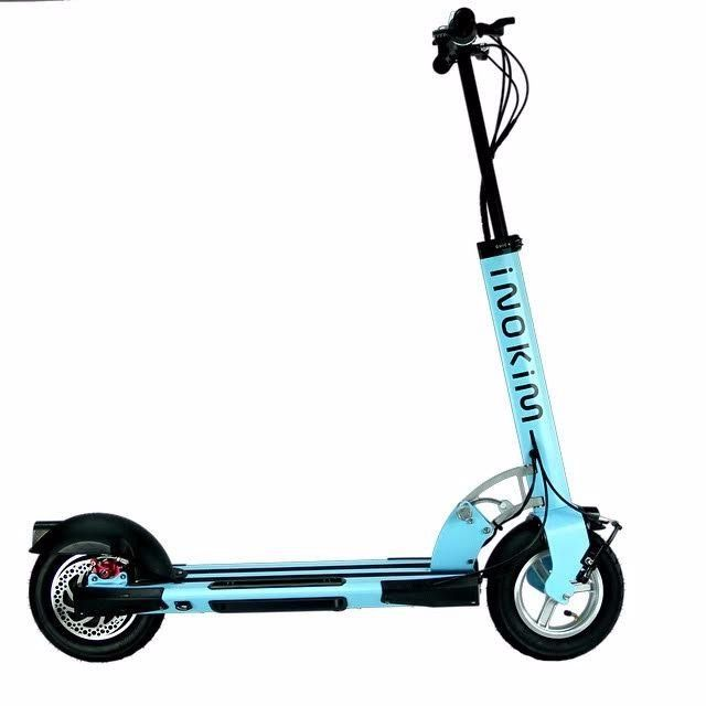 Inokim Quick3 Hero Electric Scooter