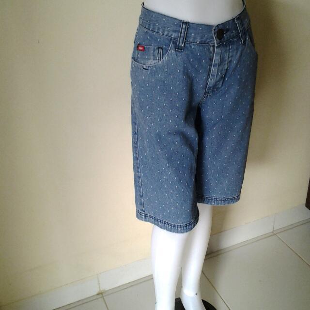 Lee Cooper Short Jeans