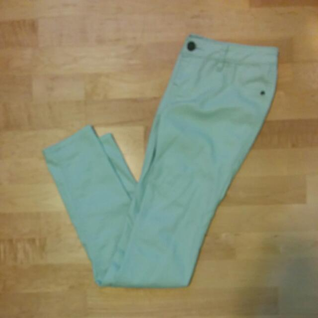 Light Blue Material Girl Jeans (size 5)