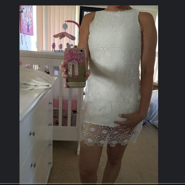Lily Whyt Dress