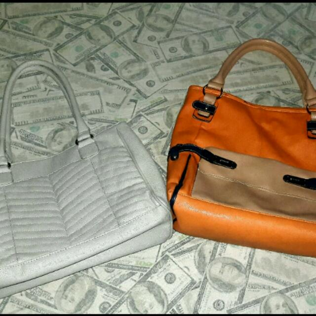 MSE BAGS