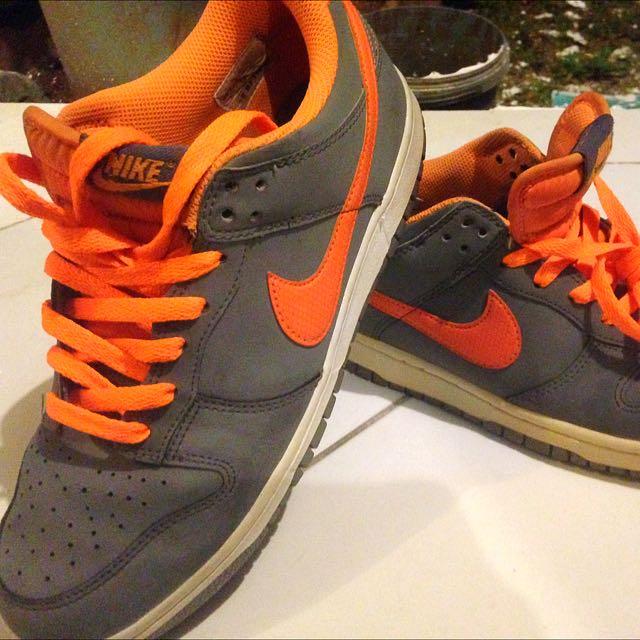 REPRICE GAN Nike Low dunk